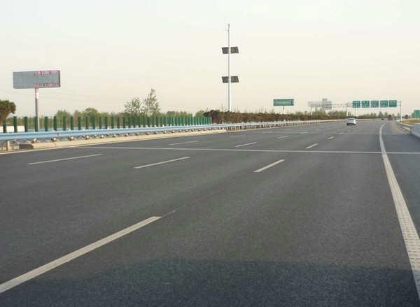 河南濮鹤高速公路管理处
