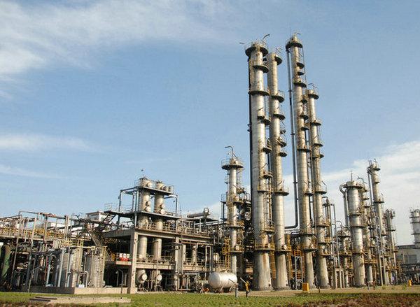 中国平煤神马集团尼龙化工公司